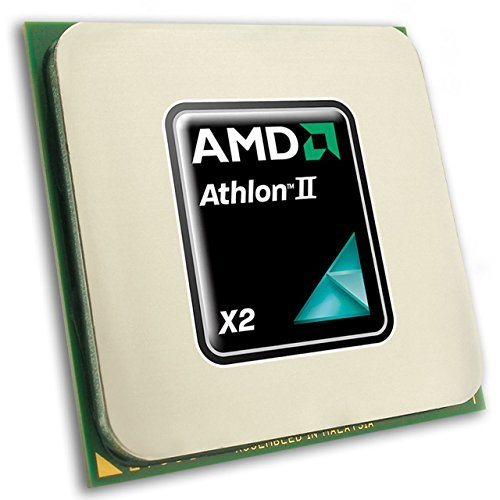 - AMD Athlon II X2 220 2.8GHz 2x512KB Socket AM3 Dual-Core CPU