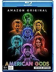 American Gods: S3 BD