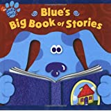 Blue's Big Book of Stories (Blue's Clues (Simon & Schuster Hardcover))