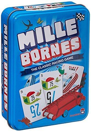 Mille Bornes (Waterworks Game)