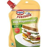 Funfoods Mayo Veg, 100g