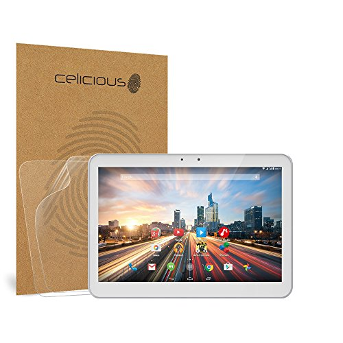 Archos Screen Protector - Celicious Matte Anti-Glare Screen Protector Film Compatible with Archos 101 Helium [Pack of 2]