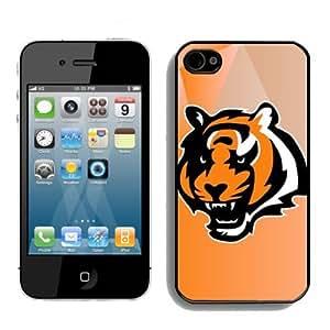 NFL Cincinnati Bengals For Ipod Touch 5 Case Cover popular By For Ipod Touch 5 Case Cover