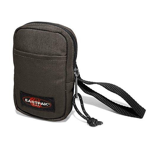 Eastpak kleine Tasche SITE 6, Midnight, 8.3 x 12.7 x 3, EK355 Basic Solids Mix Brown