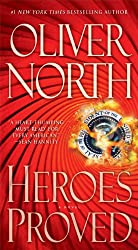Heroes Proved (Peter Newman Book 4)