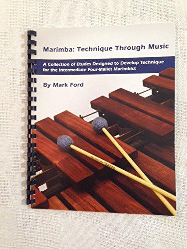 4 Mallet Marimba - 6
