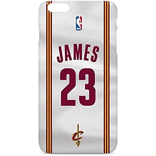 uk availability a997e be5a7 85%OFF NBA Cleveland Cavaliers iPhone 6/6s Plus Lite Case - LeBron ...