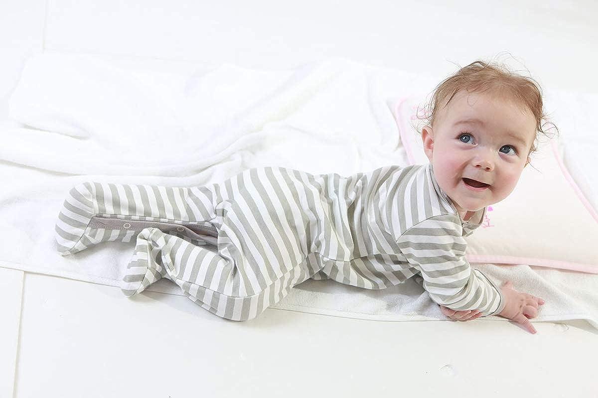 Uni-Wert Baby Romper Jumpsuit Cotton Unisex Baby Boys Pajamas Girls Cartoon One-Piece Coverall