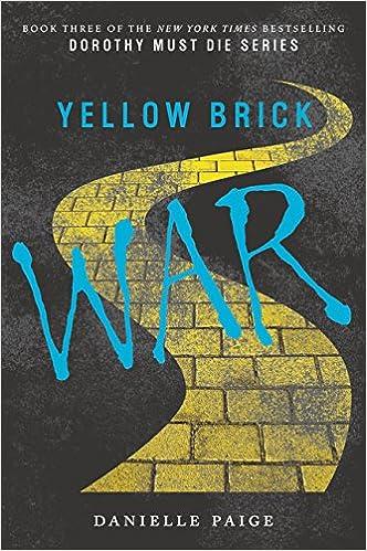 ??WORK?? Yellow Brick War (Dorothy Must Die). variada control blank Somos Enjoy range saying employs