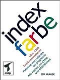 Index Farbe (mitp Grafik)