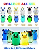 Bright Time Buddies Ultimate Night Light- 6 Pack
