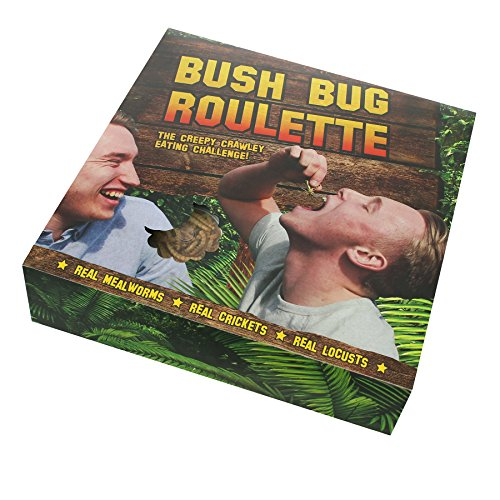 Im A Celebrity Bush Tucker Trial Challenge Game by CCP