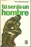 img - for T  er s un hombre book / textbook / text book