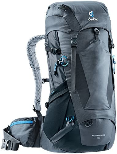 Deuter Futura PRO 36 Hiking Backpack