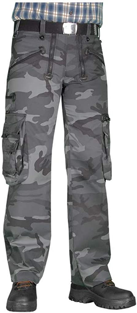 Oyster Zunfthose Zunftmode Hose Camouflage Bekleidung