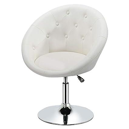 Fabulous Amazon Com Cirocco Salon Vanity Chair Pub Counter Stool Pdpeps Interior Chair Design Pdpepsorg