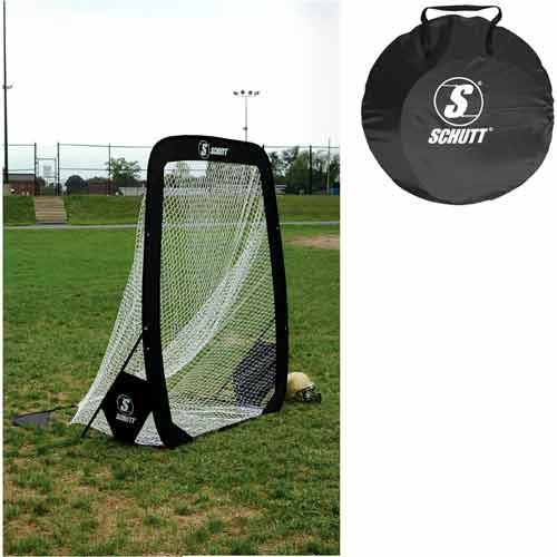 Schutt Football Kicking and Training Net, 7 x 5- Foot - Kicking Cage