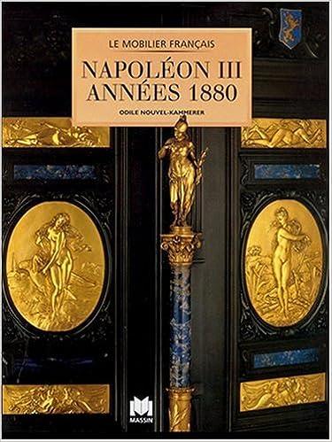 Livre gratuits Mobilier Napoléon III pdf epub