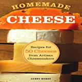 Homemade Cheese, Janet Hurst, 0760338485