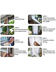 Polyester Sealing Tool Window Sealing Environmental Protection for Reducing Energy Consumption for Increasing Cooling Performance