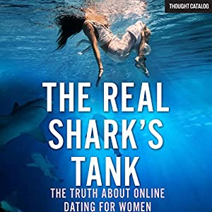 The Real Shark's Tank Audiobook