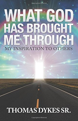 Search : What God Has Brought Me Through: My Inspiration to Others