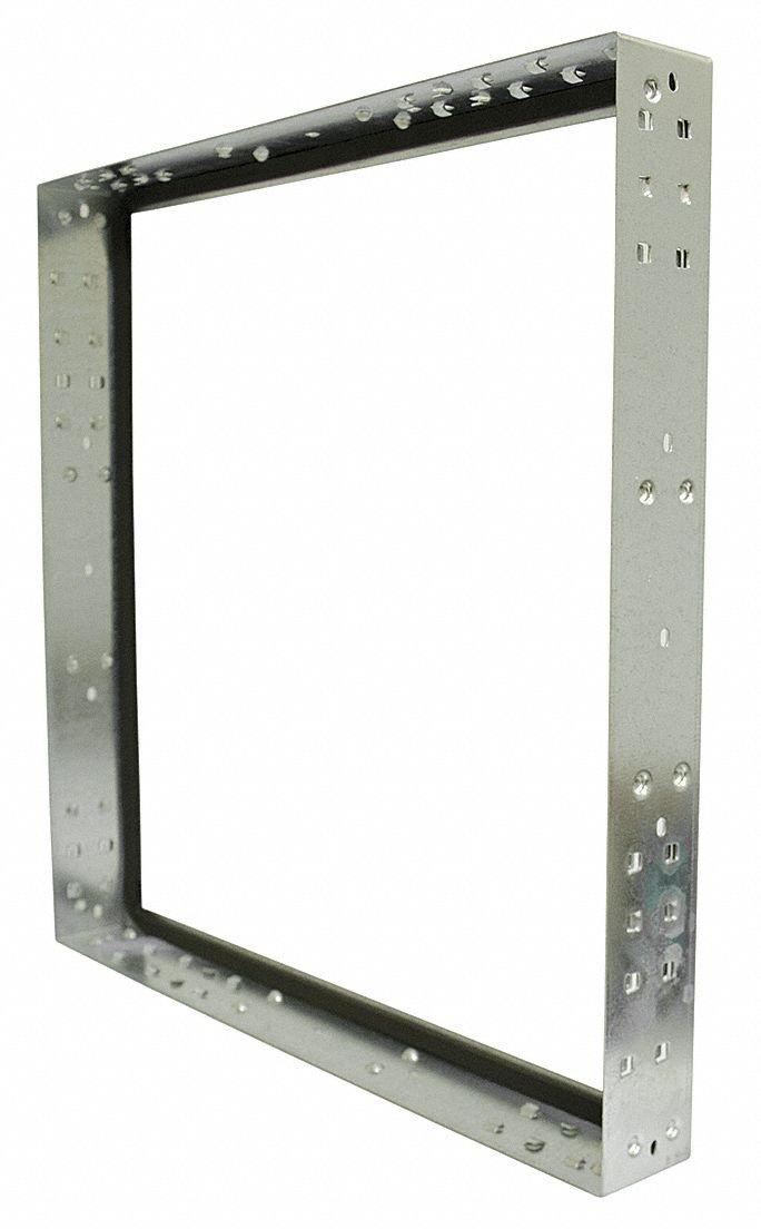Air Handler 6B840 Frame Filter 20x20x3in