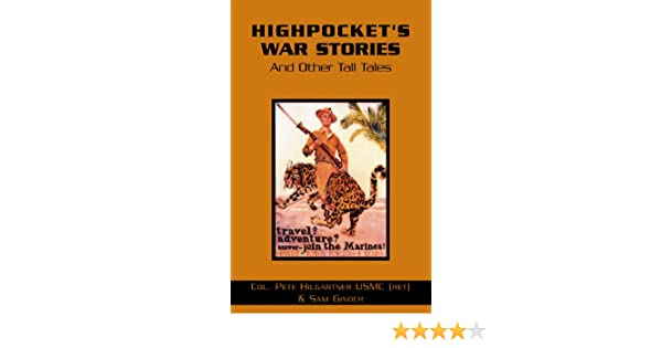 Highpockets War Stories and Other Tall Tales