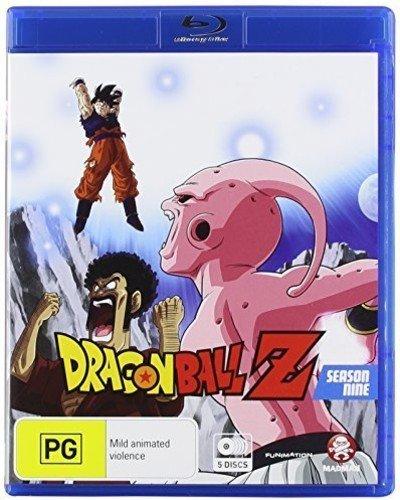 Dragon Ball Z-Season 9/ [Blu-ray]