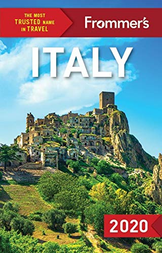 51YayuYYqRL - Frommer's Italy 2020 (Complete Guides)
