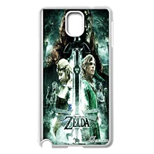 Samsung Galaxy Note3 N9000 Csaes phone Case The Legend of Zelda SED91285