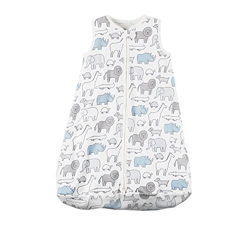 - Carter's Baby Boys' Animal Print Sleeping Bag 0-3 Months