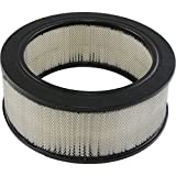 Eckler's Premier Quality Products 57-132064 Chevy Oil Bath Element Air Filter,