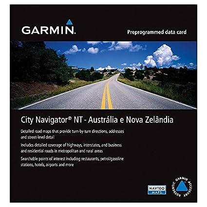 Garmin City Navigator Australia & New Zealand NT (microSD/SD card) on garmin updates, garmin mounts, google new maps,