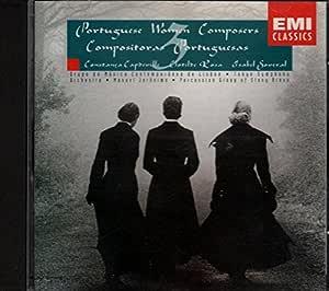Portugues Women Composers - Compositoras Portuguesas