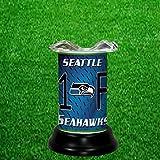 TAGZ Sports Seattle Seahawks Tart Warmer - Fragrance LAMP