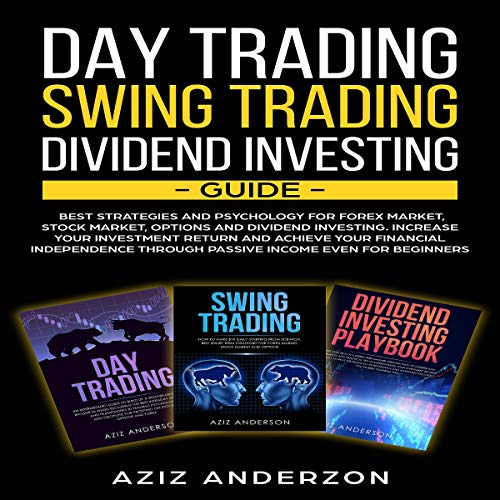 Swing Trading Strategy for Double Digit Dividend Stock Profits | Investors Alley