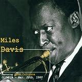 Miles Davis featuring John Coltrane : Olympia - Mar 20, 1960