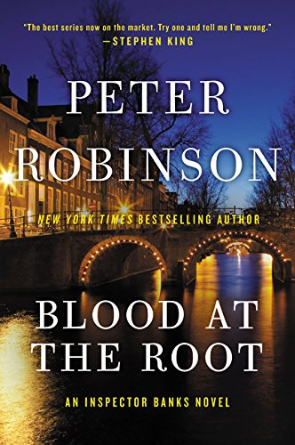Download Blood at the Root: An Inspector Banks Novel (Inspector Banks Novels) pdf epub