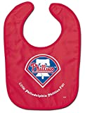 WinCraft MLB Philadelphia Phillies WCRA2018614 All Pro Baby Bib