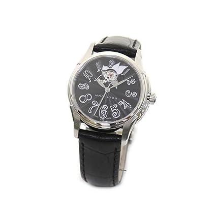 Hamilton Ladies Watches Jazzmaster Lady Automatic H32395733 Ww