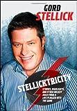 Stellicktricity, Gord Stellick, 1118076109