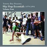Tommy Boy Presents-Hip Hop Essentials Vol.4