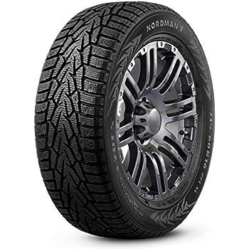 Nokian NORDMAN 7 Performance-Winter Radial Tire-195//50R16 88T