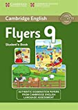 Cambridge young learners English tests. Flyers. Student's book. Con espansione online. Per la Scuola media: Cambridge English Young Learners 9 Flyers Student's Book