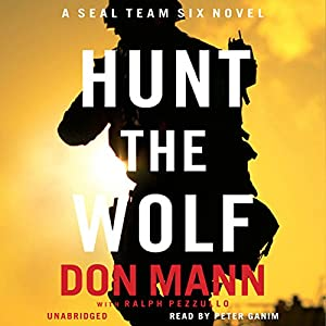 Hunt the Wolf Audiobook