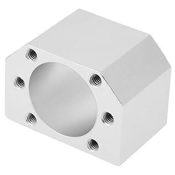 1 Pcs DSG32 Ballscrew Nut housing Bracket  Housing for RM3205 /& RM3210 Ballscrew