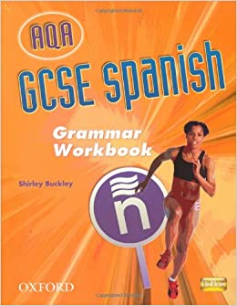GCSE Spanish for AQA Grammar Workbook