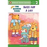 Boss for a Day (The Barker Twins)