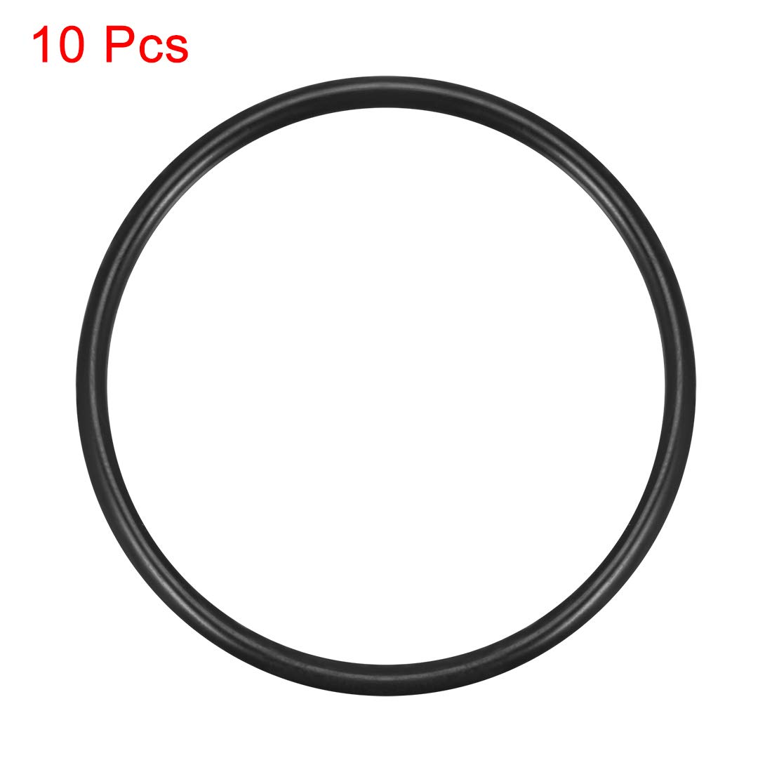 Joint torique caoutchouc nitrile ID 63mm OD 70mm large 3.5mm joint rond 5pc